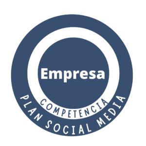 Plan Social Media Concepto